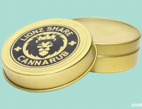 Lionz ShareCannarub