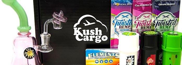 Kush Cargo