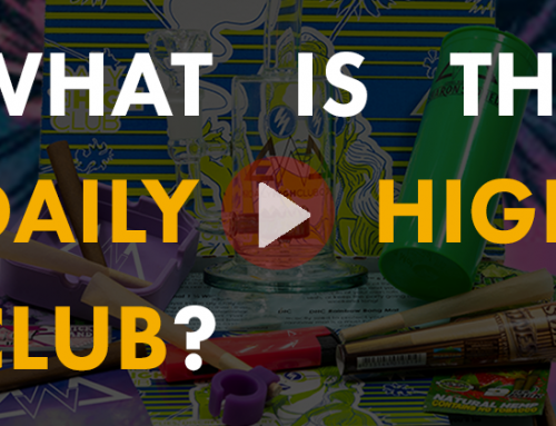 What is the Daily High Club?